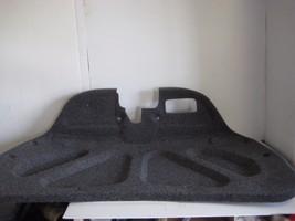 JAGUAR X Type Rear Trunk Lid Liner Cover Trim OEM - $38.17