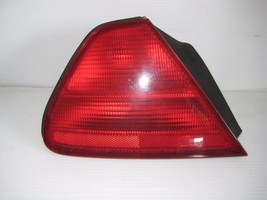 Honda Accord 1998 Coupe Tail Light Left Rear Brake Lamp Light Driver Side OEM - $34.25
