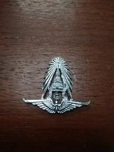Air Cadet Leader Royal Thai Air Force Academy Military Medal insignia Ba... - $9.90