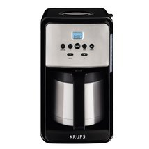Programmable Stainless Steel Coffee Makers Kitc... - $192.31