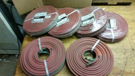 "ONE Anchor Brand Twin Welding Hose Grade R 50' ¼"" LB504 new oxy acetylene - $32.17"