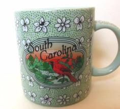 """Mug South Carolina Cardinal  3.5"""" - $15.00"""