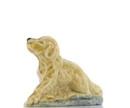 Wade Whimsies Porcelain Miniature Dog Setter