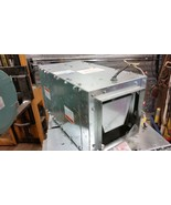 "GREENHECK  SQ-65-VG-6-X INLINE 9"" DUCT BOOSTER FAN 115V 1/6HP - $325.00"