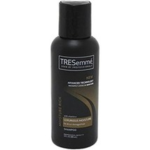 Tresemme' Luxurious Moisture Shampoo 3oz (BNZ100-056) - $3.99