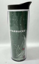 Starbucks 2020 Christmas Holiday Travel Coffee Mug Tumbler 16oz Green Red - New - $18.79