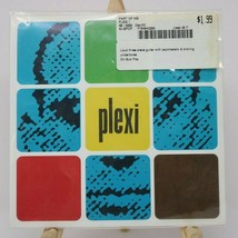 Plexi Part Of Me 1995 Sub Pop 7 Inch Vinyl Record NO RESERVE - $5.82