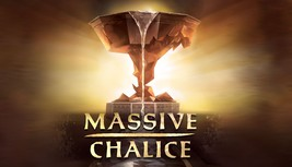 Massive Chalice PC Steam Code Key NEW Download Game Sent Fast Region Free - $9.27