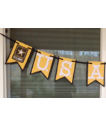 Army Banner - Army Birthday Banner - Army Party Banner - Military Banner - $20.00