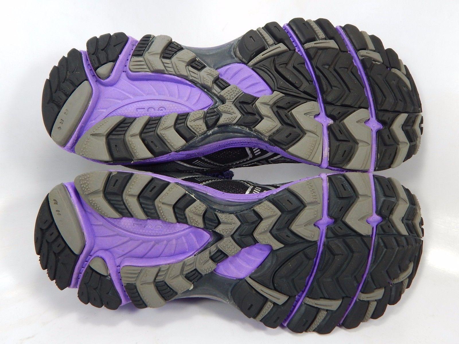 asics gel kahana 6 violet