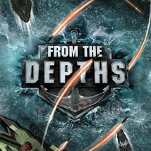 From The Depths PC Steam Code Key NEW Download Game Sent Fast Region Free - $9.27