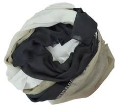 Echo Design Womens Oversized Ombr Wrap Wrap Oblong Scarf (Multi Earth Tone) - €21,90 EUR