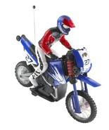 Tyco RC Wheelie Cycle 27mhz - $89.95
