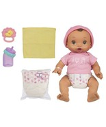 Hasbro Baby Alive Wets & Wiggles Hispanic Doll - $699.97