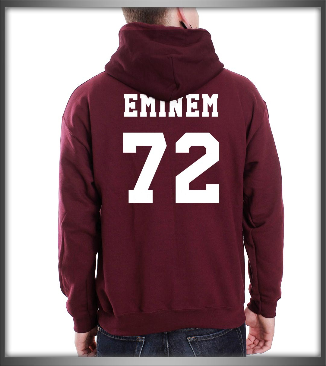 Eminem hoodies for sale