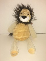 "Scentsy Buddy ROARBERT the LION RETIRED 15"" Plush With Scent Pak Mint Co... - $17.62"
