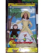 Barbie Doll Curious George Collectors Edition M... - $99.95