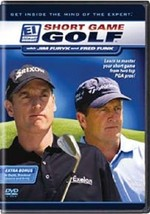 Jim Furyk and Fred Funk Short Game Golf - $19.75