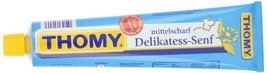 THOMY Delikatess Senf Mittelscharf Medium Hot M... - $0.00