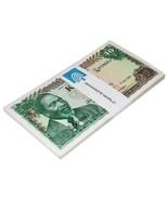 Kenya 10 Shillings X 50 Pieces (PCS), 1978, P-16, UNC, Half Bundle, Pack - ₨6,249.14 INR