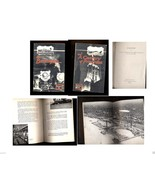 THE BURLINGTON -A CENTURY OF PROGRESS-SOUVENIR BOOKLET-CHICAGO BUR & QUI... - $29.99