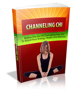 Channeling Chi - ebook - $0.59