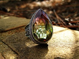 Haunted Ring Solomon's 2nd and 7th Pentacles Sa... - $150.00