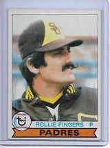 1979 Topps Rollie Fingers #390 - $0.99