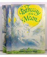 Pathway of the Moon  Pegasus and the Pony S. F. Horne Signed - $18.99