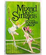 Mixed Singles by Douglass Wallop 1977 Norton HC/DJ - $4.99