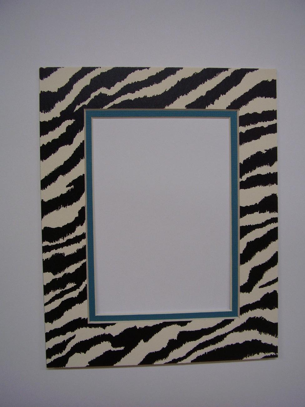 Leopard tiffany blue 001