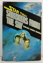 Star Trek Strangers From the Sky by Margaret Wander Bonanno - $4.99