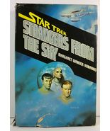 Star Trek Strangers From the Sky by Margaret Wander Bonanno - $4.99