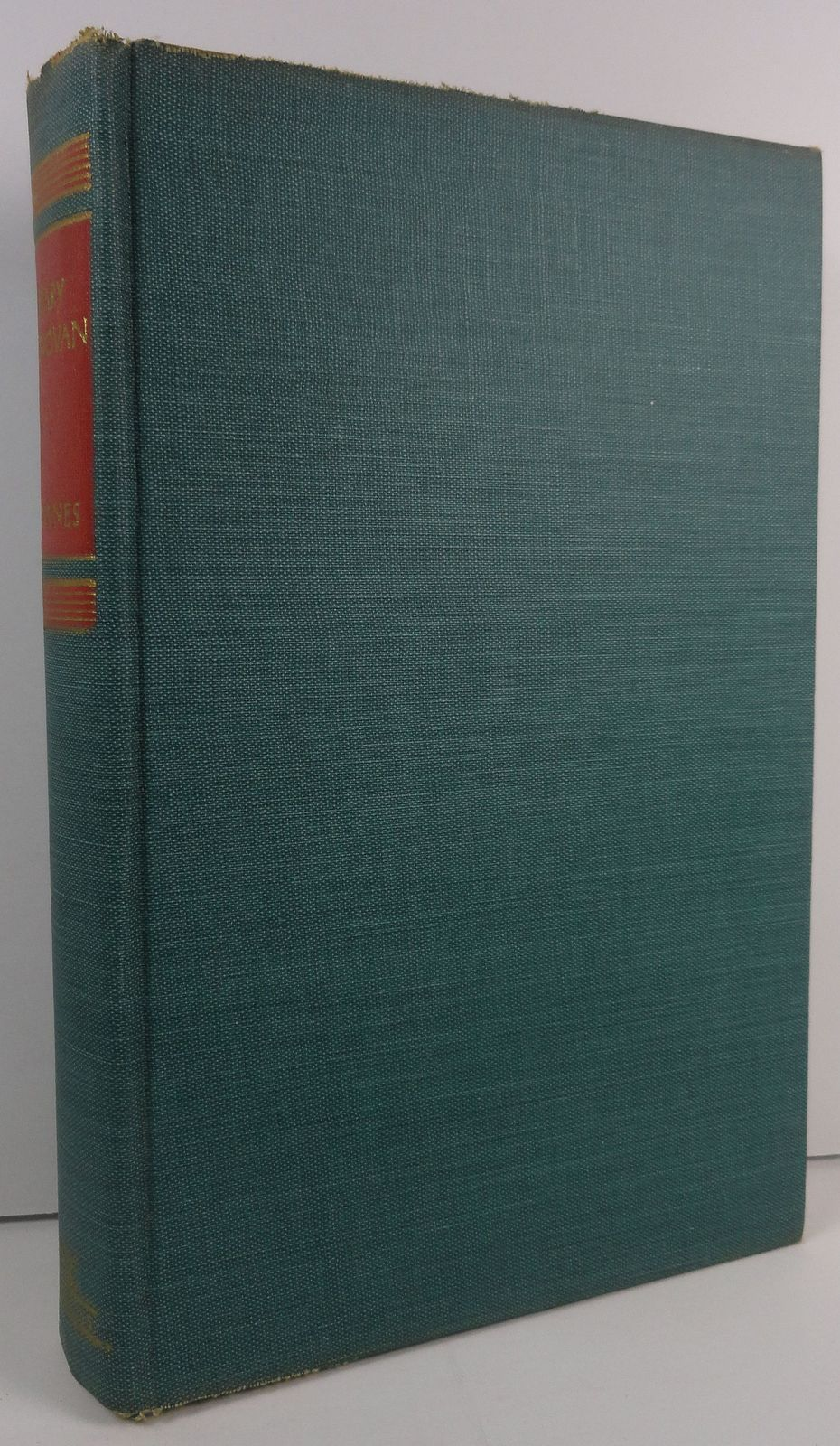 Mary Donovan by Anne Miller Downes 1948 HC/DJ