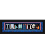 Southern Methodist University (SMU) Framed Camp... - $39.45
