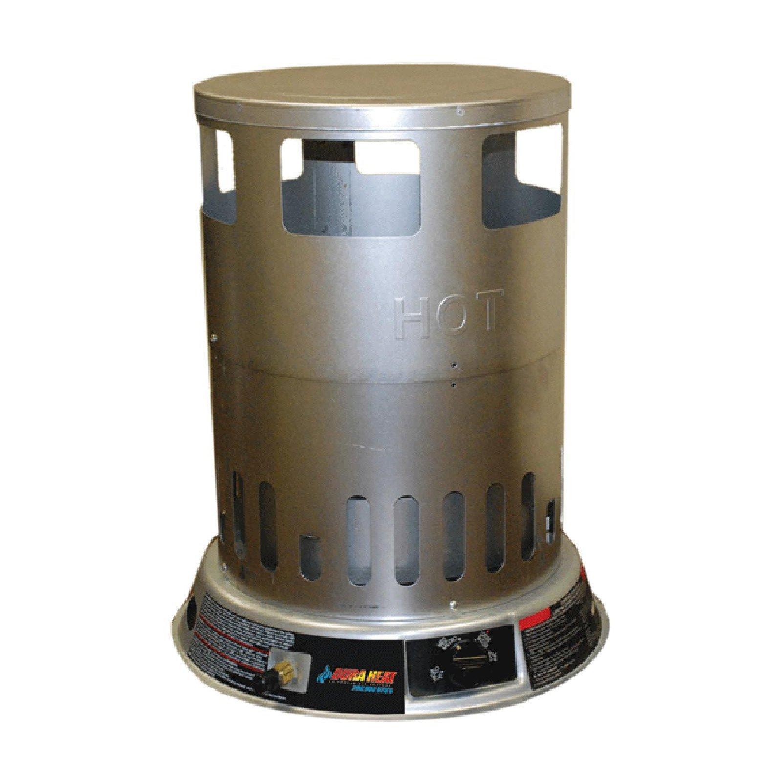 Propane Convection Heater Portable Garage Indoor Shop Warm ...