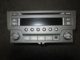 13 14 Nissan Sentra Radio Cd #28185-3RA2A *See Item Description* - $29.70