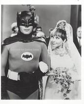 Batman TV Batman Adam West Carolyn Jones 8x10 Photo - $9.99