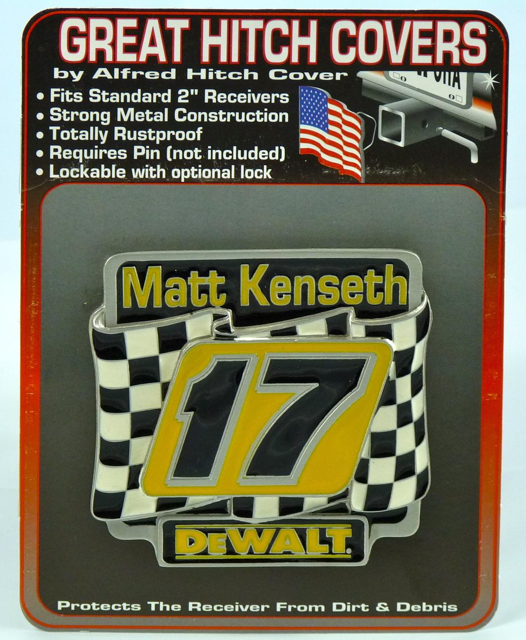 Matt kenseth  10074