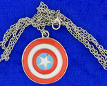 Captain america necklace thumb155 crop
