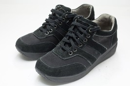 Easy Spirit 8.5 Black Sneakers - £20.54 GBP
