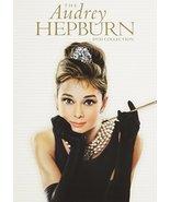 The Audrey Hepburn Collection (Breakfast At Tiffany's /  Sabrina / Roman... - $9.73