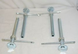 Camco 44560 Stack Jacks Set Of 4 Travel Trailer Stabilizers image 4