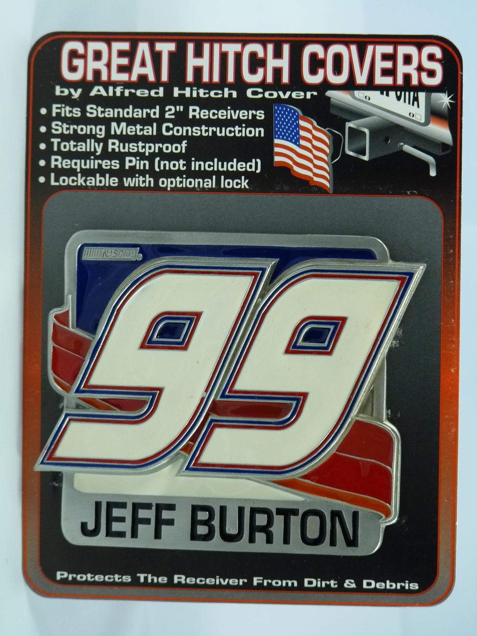 Jeff burton  10096
