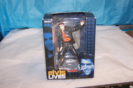 NIB Trevco Brand Elvis Lives Jail House Rock Collectible Ornament - $10.88