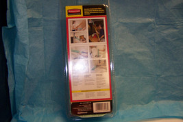 New Rubbermaid Microfiber Flexible Duster Sleeve - $4.94