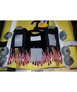 New Bret Michaels Halloween Pet Costume Tour Bu... - $7.91