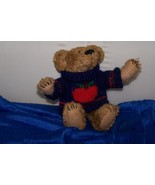 Boyds Bear The Archive Collection Fully Jointed... - $7.91
