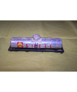 Vintage Tyco Brand Shell Tanker Car HO Scale No... - $7.91