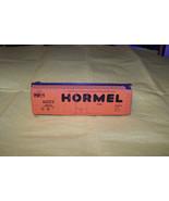 Vintage ALM Brand Hormel Box Car HO Scale No Tr... - $7.91